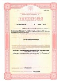 Регистрация лицензии на деятельность ооо какие документы выдадут в налоговой при регистрации ип
